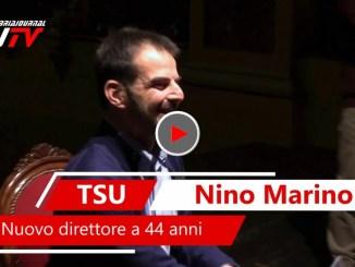 Nino Marino nuovo direttore Teatro stabile dell'Umbria, prima intervista