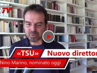 Nino Marino è il nuovo direttore del Teatro stabile dell'Umbria