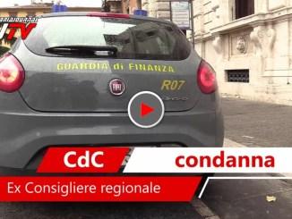 Corte dei Conti condanna ex consigliere regionale dell'Umbria