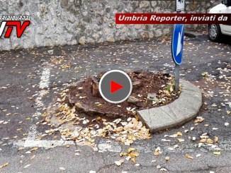 Zone Degrado Permanente, continua la denuncia di Perugia: Social City