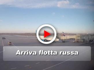 Aeorflot Pobeda potrebbe arrivare all'aeroporto internazionale dell'Umbria