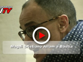 Magdi Cristiano Allam a Bastia Umbra, il video dell'incontro