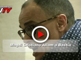 Magdi CristianoAllam a Bastia Umbra, il video dell'incontro