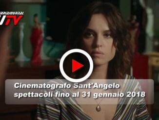Cinematografo Sant'Angelo, spettacoli fino al 31 gennaio 2018