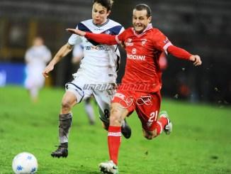 Perugia Calcio batte il Brescia per due a zero 7/a giornata di ritorno di B