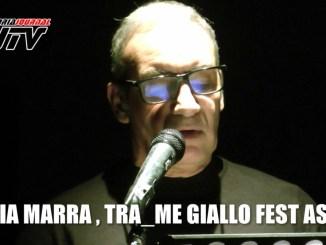 Il caso di Sonia Marra a TraMe Giallo Fest di Assisi, IL VIDEO