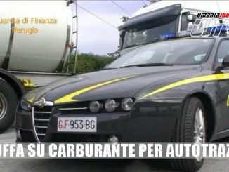 Scoperta truffa sul carburante per autotrazione, arresti anche in Umbria