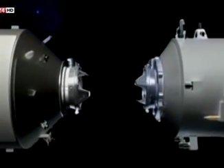 Stazione spaziale cinese, rischio impatto su Italia a Pasqua