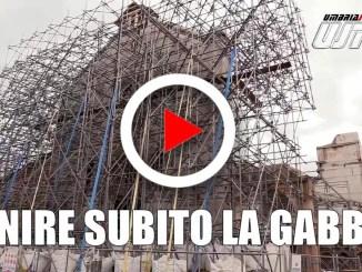 Dopo sisma Muccia Basilica Norcia va protetta totalmente, ha retto ma...