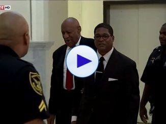 Condannato Bill Cosby, rischia fino a 30 anni di carcere