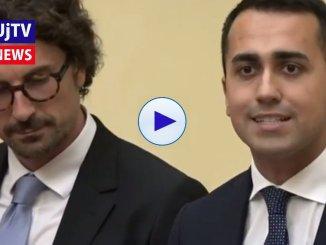 Luigi Di Maio chiaro con Roberto Fico, fine trattativa M5s Lega