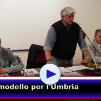 Umbria, sindacati presentano proposte per nuovo modello di sviluppo del lavoro