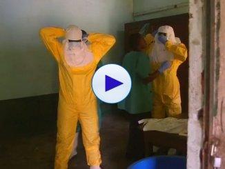 Spaventa l'epidemia di Ebola in Congo, già 25 le vittime