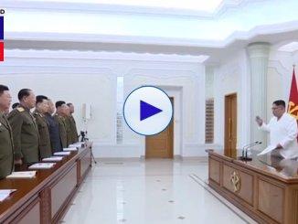 Donald Trump, haannullato l'incontro con il leader nordcoreano Kim Jong-un
