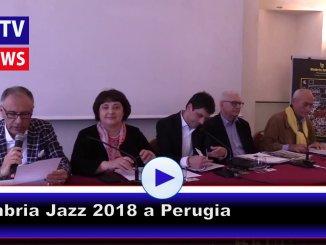 Umbria Jazz, ecco tutto il programma di luglio 2018 a Perugia