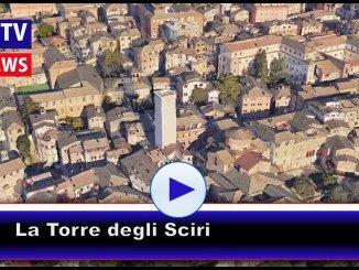 Aperture straordinarie della Torre degli Sciri a Perugia tutti gli orari