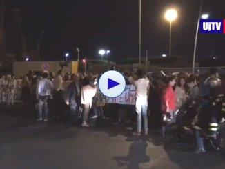Immigrazione, a Palermo sit in del forum antirazzista
