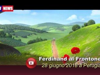 Ferdinand, al Frontone Cinema il 28 giugno 2018