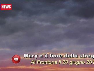 Mary e il fiore della strega, al Frontone il 20 giugno 2018