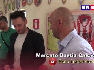 Calcio, Bastia, ecco i quadri tecnici con il nuovo allenatore