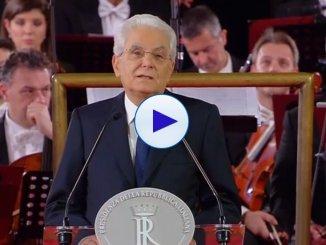 Governo, Conte apre primo Cdm con ringraziamento a Mattarella