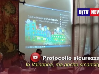 Norcia guarda al futuro, verso una città smart e in sicurezza