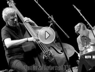 Umbria Jazz, Kyle Eastwood, jazzman professionista e figlio d'arte all'Arena