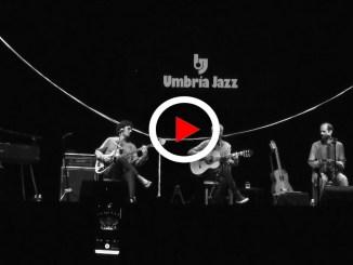 Umbria Jazz, Caetano Veloso i suoi figli ed è brasilian night nall'Arena Santa Giuliana