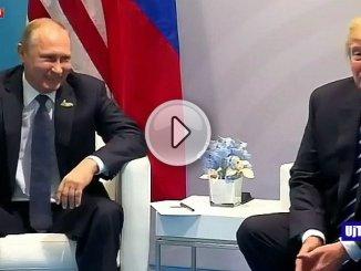 Russiagate, incriminati 12 agenti russi. Casa Bianca: no impatto voto