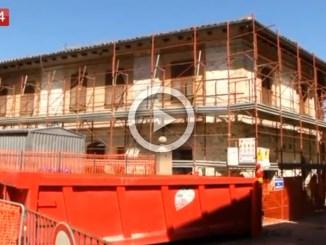Sisma centro Italia, Pievebovigliana nelle Marche, senza casa dopo 2 anni