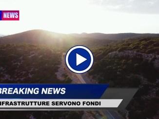 Infrastrutture, Provincia Perugia chiede fondi, servono 60 milioni