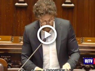 """Tav, Toninelli: """"Inaccettabile costo di 30 milioni di euro al km"""""""