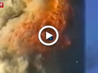 11 settembre New York le immagini, video, inedite dell'operatore Mark LaGanga