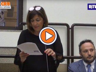 TeleCru, il notiziario settimanale dell'Assemblea legislativa dell'Umbria