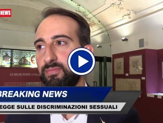 Legge discriminazioni sessuali, intervista al deputato umbro Virginio Caparvi, Lega