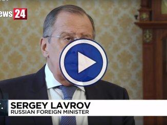 Russia, Lavrov, video, lasceremo Consiglio Europa prima che ci caccino