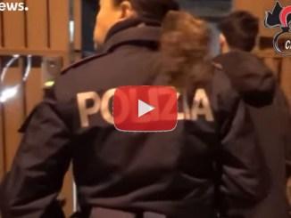 Maxi blitz antimafia a Foggia, in manette 30 persone video Euronews