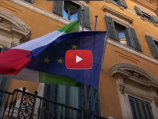 Roma conferma Bilancio invariato e chiede flessibilita' a Bruxelles Euronews video