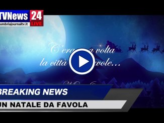 Un Natale da Favola, quest'anno a Perugia, si comincia con il Funambolo