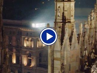 Il 20 dicembre, il Duomo di Milano si accende con un nuovo impianto di illuminazione esterna