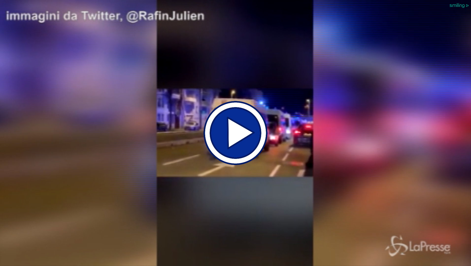 Strasburgo, il killer del mercatino ucciso dalla polizia