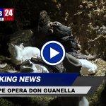 Opera Don Guanella, il presepe donato alla città di Perugia