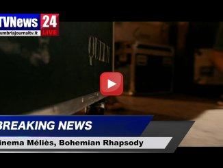 Cinema Méliès, arriva una storia vera, quella di Freddie Mercury, Bohemian Rhapsody