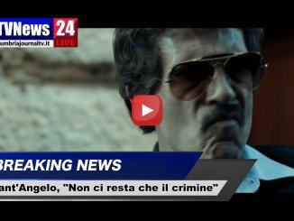 """Cinematografo Sant'Angelo, arriva il film """"Non ci resta che il crimine"""""""