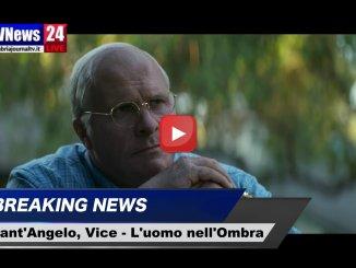 Vice - L'uomo nell'ombra, al Cinematografo Sant'Angelo dal 3 al 9 gennaio 2019