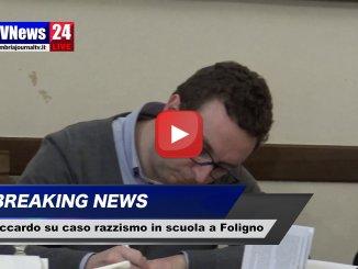 Episodio bimbo scuola Foligno, interviene il vescovo Boccardo