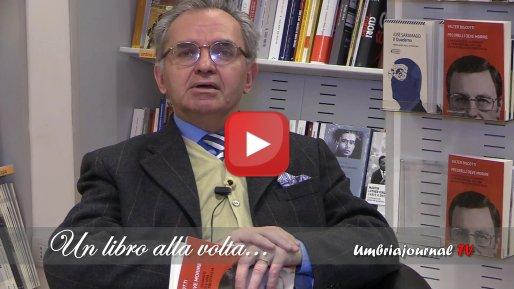 Mino Pecorelli deve morire, il libro dell'avvocato Valter Biscotti video