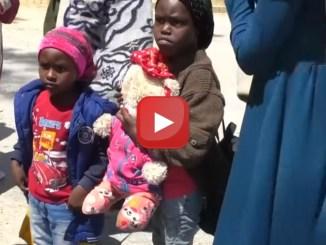 Libia: Tripoli rompe le relazioni con la Francia il video