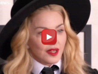 Sarà Madonna l'ospite d'onore all'Eurovision di Tel Aviv