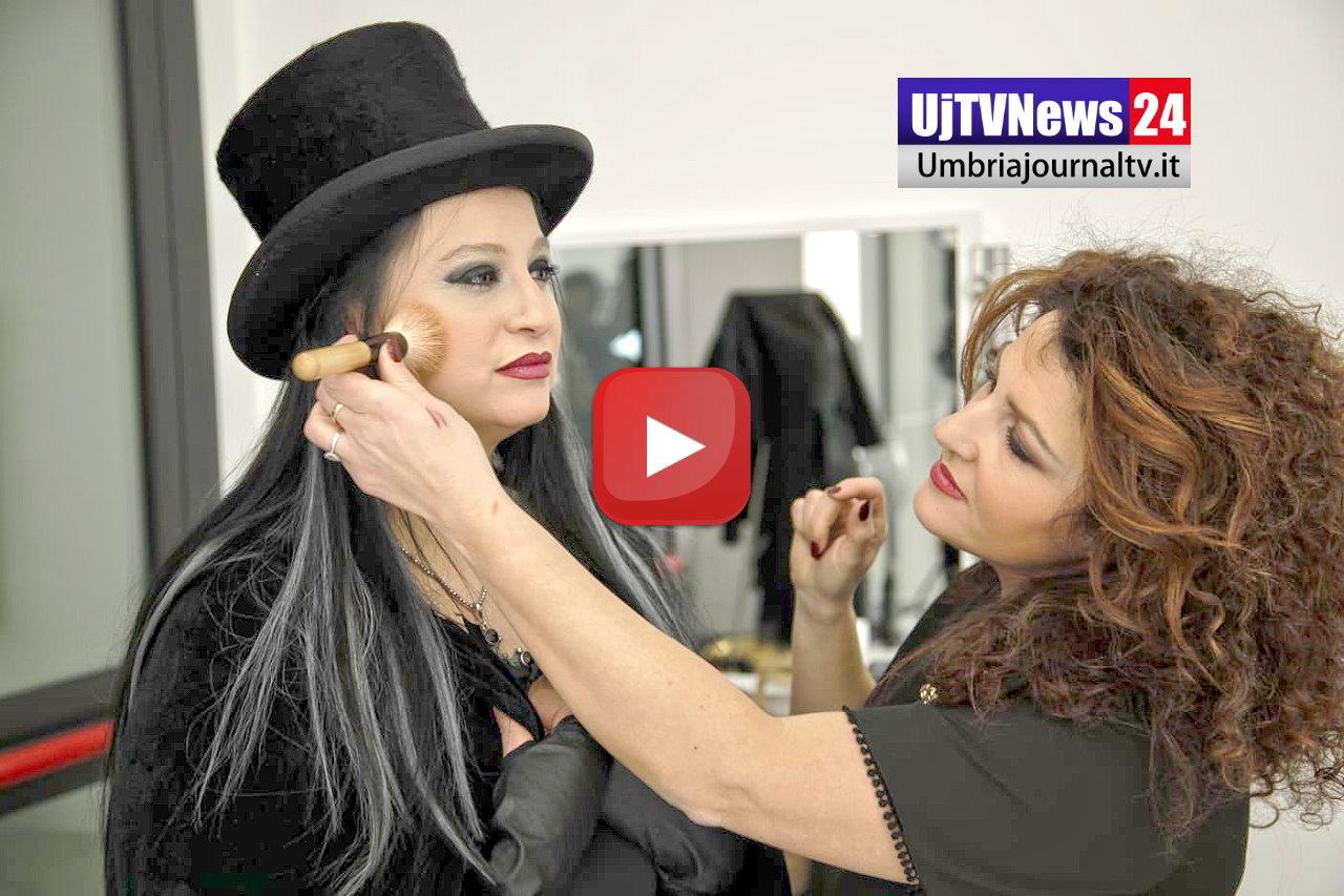 Online nuovo videoclip dell'umbraGipsy, è Serial Lover, lei è Marta Fiorucci